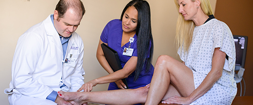 Winston-Salem Vein Clinic